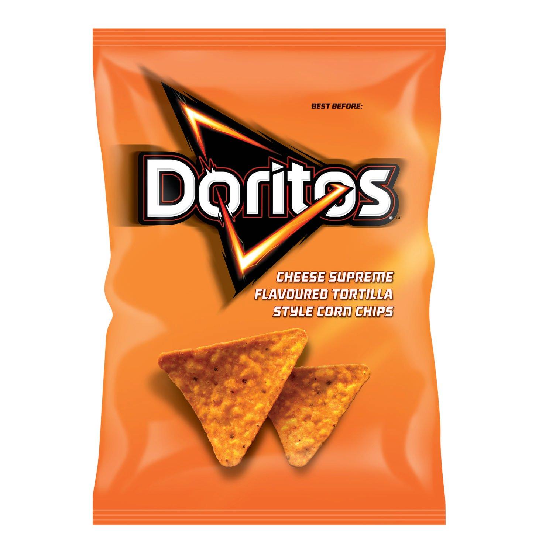 Doritos Cheese Supreme 150g