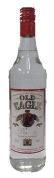 OLD EAGLE VODKA 750ML