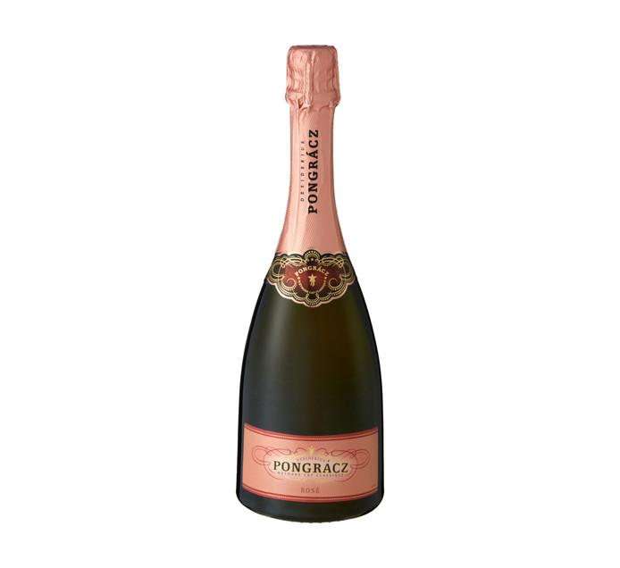 Pongrácz Rosé Cap Classique 750ml