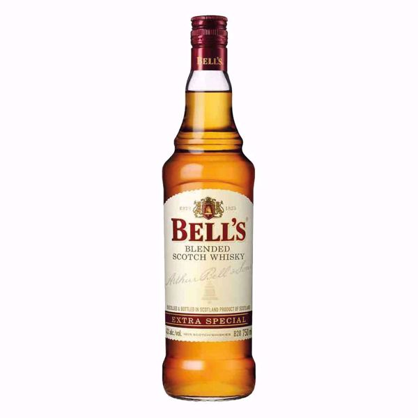 BELL'S EXTRA SPEC WHISKY 750ML