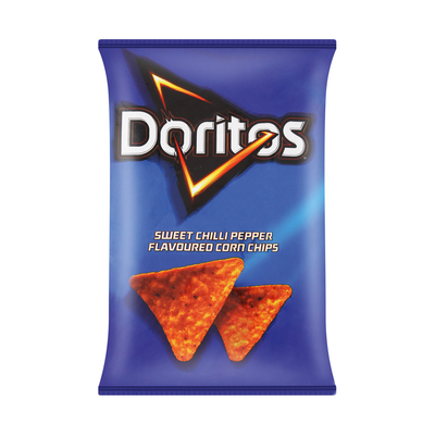 Doritos Sweet Chilli 150g
