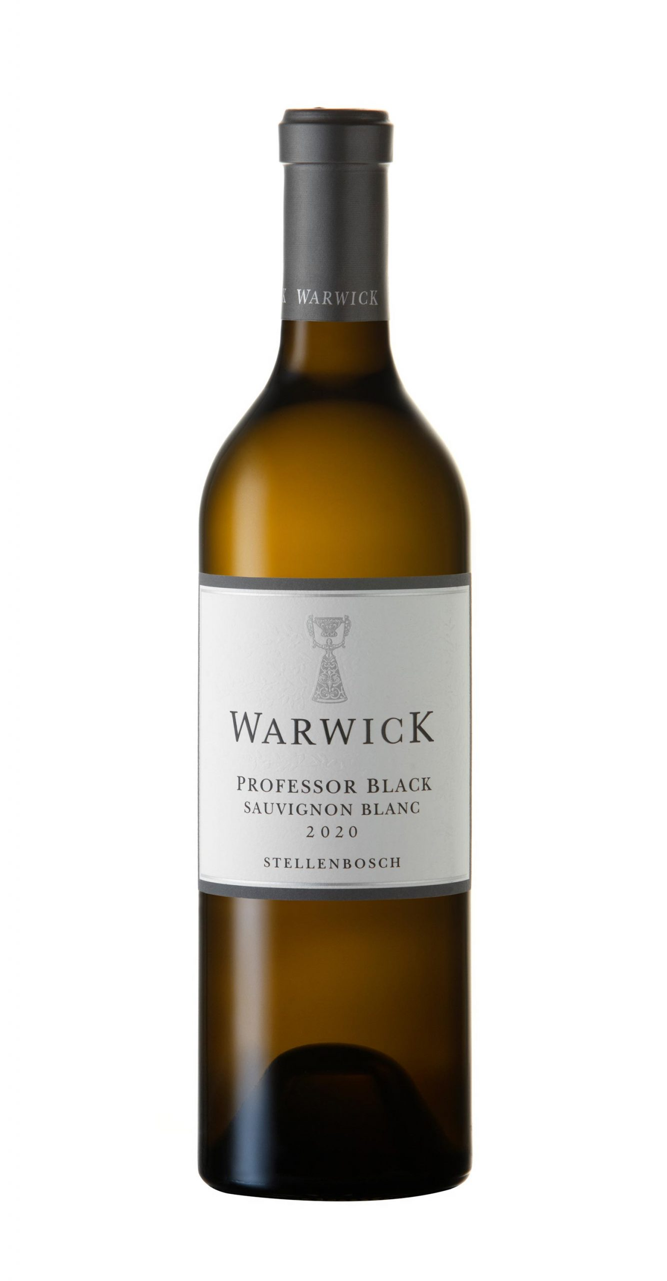 Warwick Professor Black Sauvignon Blanc 750ml