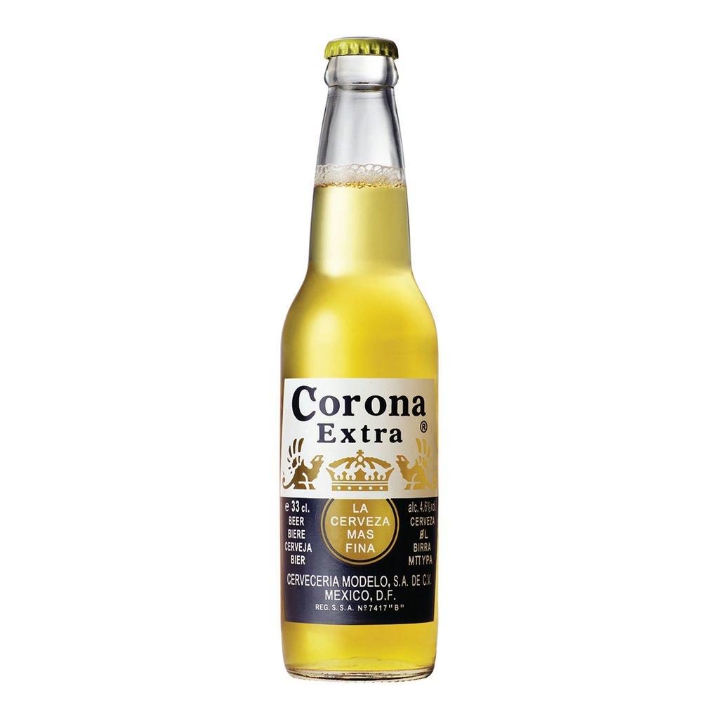 CORONA EXTRA MEXICAN PREMIUM NRB 355ML