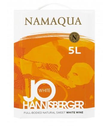 NAMAQUA JOHANNISBERGER NAT SWEET WHT 5L