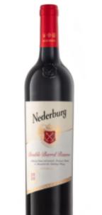 NEDERBURG DOUBLE BARREL RESERV 750M