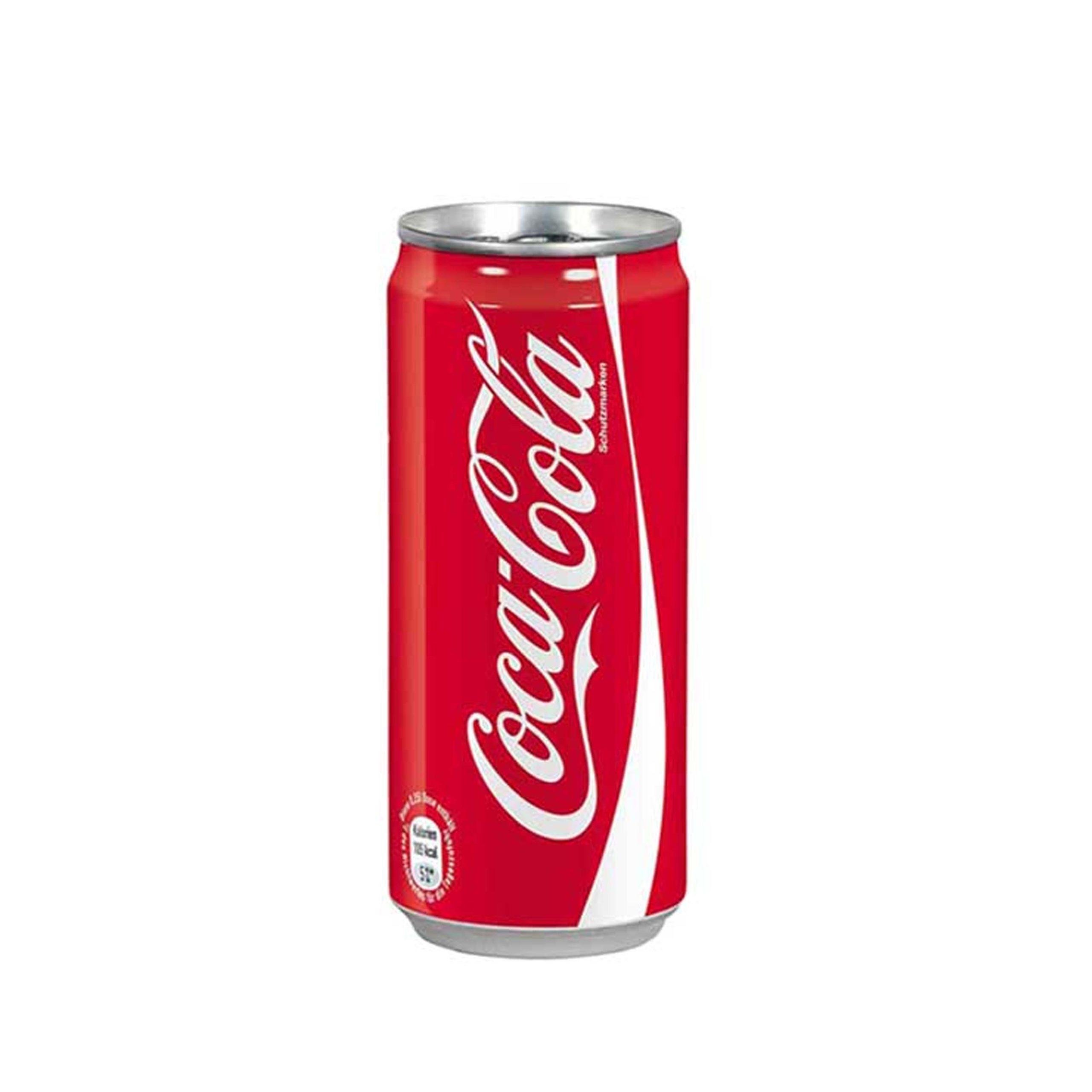 COCA-COLA REGULAR CAN 300ML