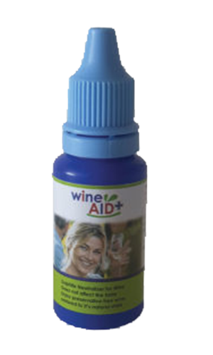 WINE AID DROPS 8ML