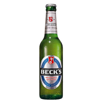 Beck's NonAlcoholic 330ml
