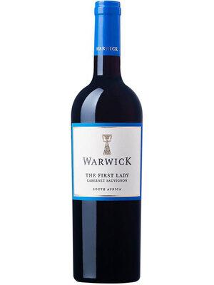 WARWICK FIRST LADY CABERNET 750ML