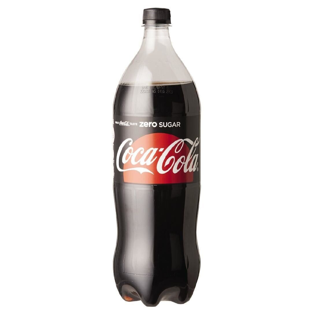 Coca-Cola Zero NRB 1.5L