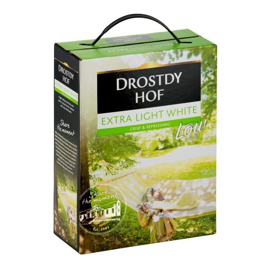 DROSTDY-HOF EXTRA LIGHT 3L