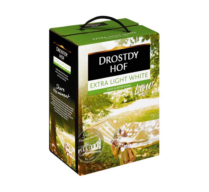 DROSTDY-HOF EXTRA LIGHT 5L