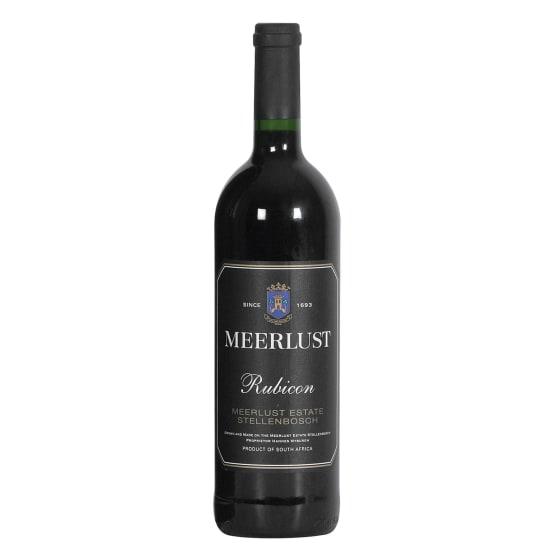 MEERLUST RUBICON 750ML