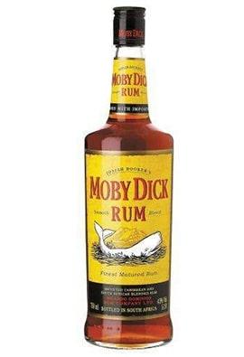 MOBY DICK RUM 750ML