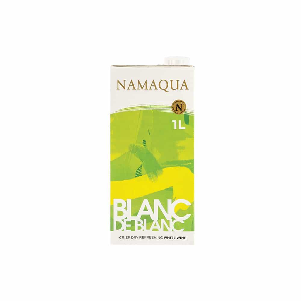 NAMAQUA BLANC DE BLANC 1L