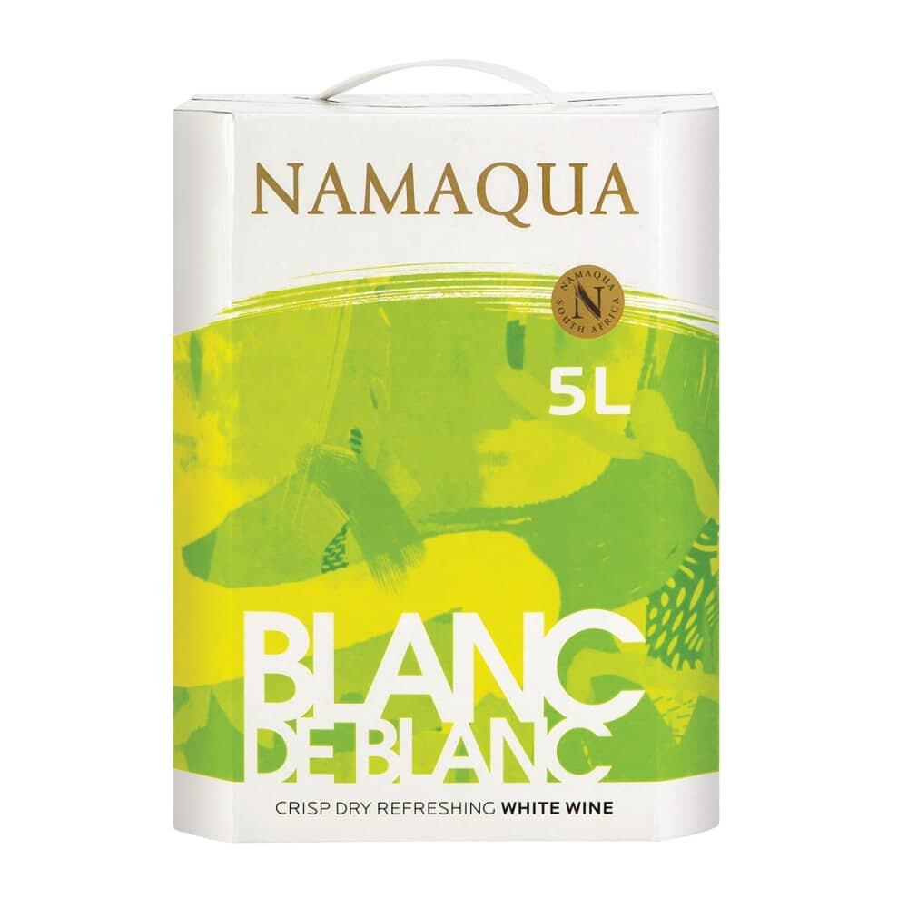 NAMAQUA BLANC DE BLANC 5L