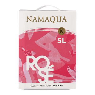 NAMAQUA DRY ELEGANT ROSE 5L