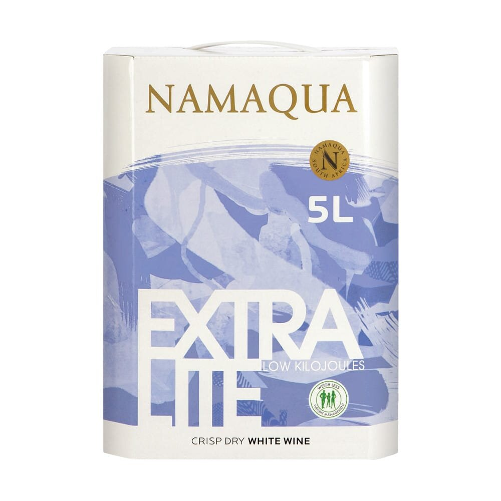 NAMAQUA EXTRA LITE 5L