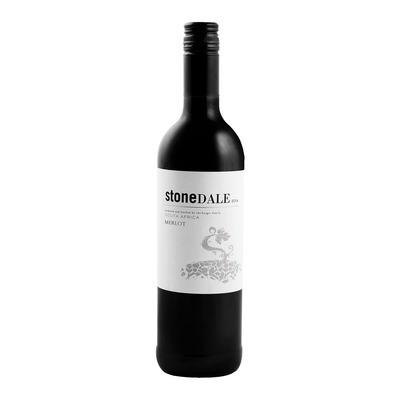 STONEDALE  merlot 750ML