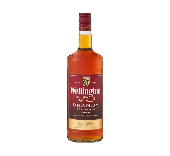 WELLINGTON VO BRANDY 750ML